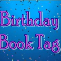 Birthday Book Tag: December 11th