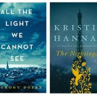 For Historical Fiction Fans: All The Light We Cannot See & The Nightingale