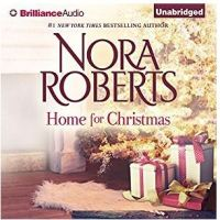Audiobook: Home for Christmas by Nora Roberts
