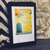 Book Review: Song of a Captive Bird by Jasmin Darznik