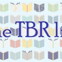 Talk to Me Tuesday: the TBR list