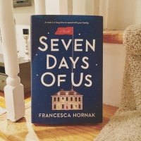 Book Review: Seven Days of Us by Francesca Hornak