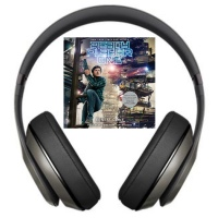 Audiobook Review: Ready Player One by Ernest Cline