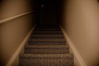 Scary Stairs
