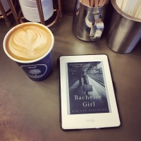 Book Review: Bachelor Girl by Kim Van Alkemade
