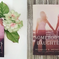 Book Review: Somebody's Daughter by Rochelle B. Weinstein