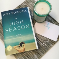 Book Review: The High Season by Judy Blundell