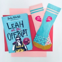 Book Review: Leah on the Offbeat by Becky Albertalli