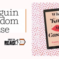 Book Review: When Katie Met Cassidy by Camille Perri