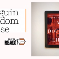 Book Review: A Double Life by Flynn Berry