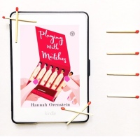 Book Review: Playing with Matches by Hannah Orenstein