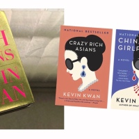 Book Review: Crazy Rich Asians by Kevin Kwan