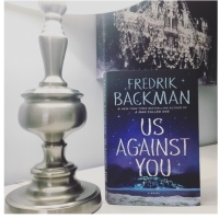Book Review: Us Against You by Fredrik Backman