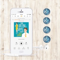 Audiobook Review: The Hating Game by Sally Thorne