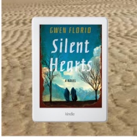 Book Review: Silent Hearts by Gwen Florio