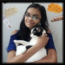 Poet Ankita Singh