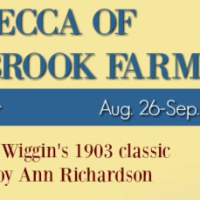 Audiobook Review: Rebecca of Sunnybrook Farm by Kate Douglas Wiggin, narrated by Ann Richardson