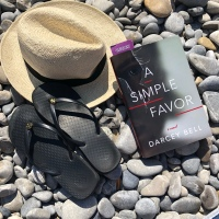 Book Review: A Simple Favor by Darcey Bell