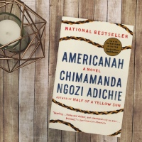 Book Review: Americanah by Chimamanda Ngozi Adichie