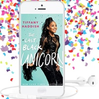 Audiobook Review: The Last Black Unicorn by Tiffany Haddish