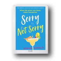 Book Review: Sorry Not Sorry by Sophie Ranald