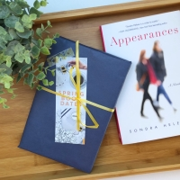 Book Review: Appearances by Sondra Helene