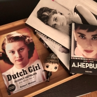 To Be Read: Dutch Girl by Robert Matzen