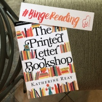 Blog Tour: The Printed Letter Bookshop by Katherine Reay