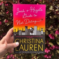 Audiobook Review: Josh & Hazel's Guide to Not Dating by Christina Lauren