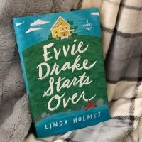 Book Review: Evvie Drake Starts Over by Linda Holmes