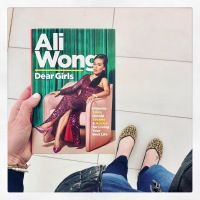 Book Review: Dear Girls by Ali Wong