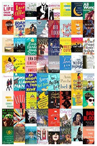2019 Goodreads