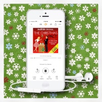 Audiobook Review: The Christmas Pact by Vi Keeland & Penelope Ward