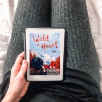 Book Review: Wild at Heart by K.A. Tucker