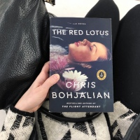 Book Review: The Red Lotus by Chris Bohjalian