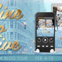 Blog Tour: Mine to Five by Tara September
