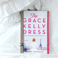 Book Review: The Grace Kelly Dress by Brenda Janowitz
