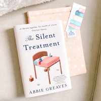 Book Review: The Silent Treatment by Abbie Greaves