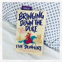 Book Review: Bringing Down the Duke by Evie Dunmore