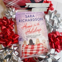 Book Review: Home for the Holidays by Sara Richardson